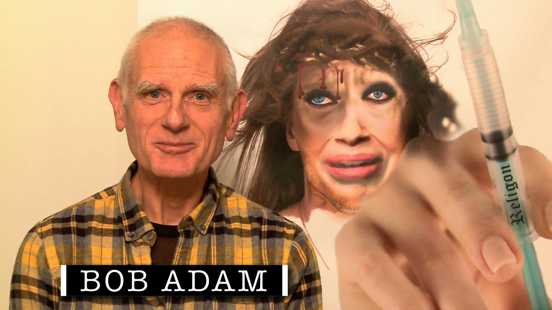 Bob Adam