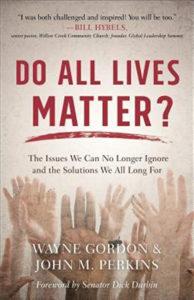 do all lives matter